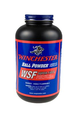 WSF (WINCHESTER SUPER FIELD) 1LB POWDER