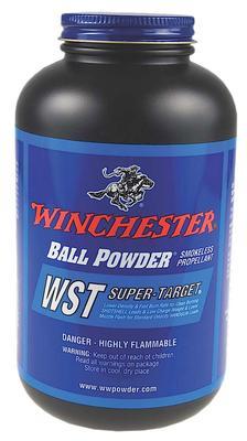 WST (WINCHESTER SUPER TARGET) 1LB