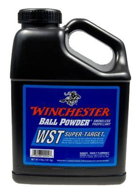 WST (WINCHESTER SUPER TARGET) 8LB