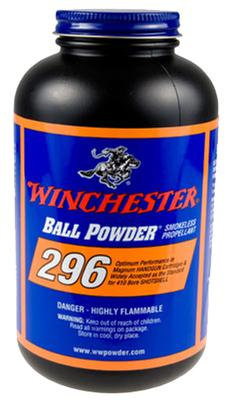 296 SHOTGUN/HANDGUN POWDER 1LB