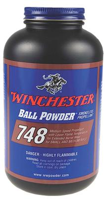 748 RIFLE POWDER 1LB