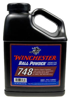 748 RIFLE POWDER 8LB