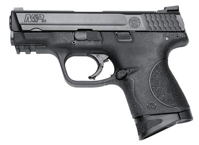 9MM M+P-9C COMPACT