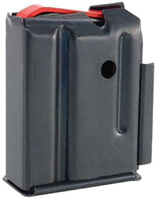 17HMR/22MAG BOLT-ACTION 7RND MAG BLUED