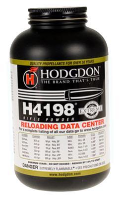 H-4198 1 LB POWDER