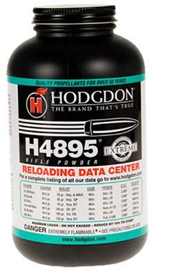H-4895 1 LB POWDER