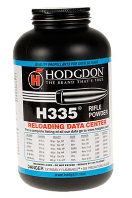 H-335 1 LB RIFLE POWDER