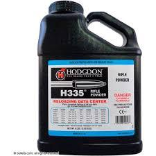 H-335 8 LB RIFLE POWDER