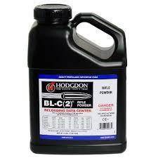 BLC-2 8LB POWDER
