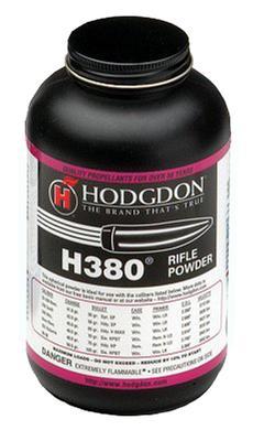 H-380 1 LB POWDER