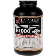 H-1000 1 LB POWDER