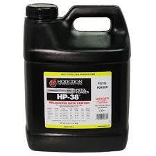 HP-38 8 LB