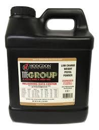 TITE GROUP 8LB PISTOL POWDER