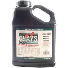 Clays 4 Lb Shotgun Powder