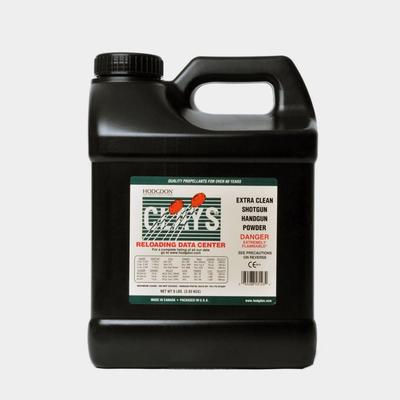 CLAYS 8LB SHOTGUN POWDER