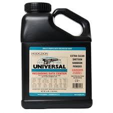 UNIVERSAL CLAYS 4LB POWDER