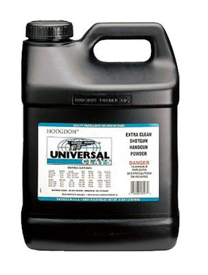 UNIVERSAL CLAYS 8LB POWDER
