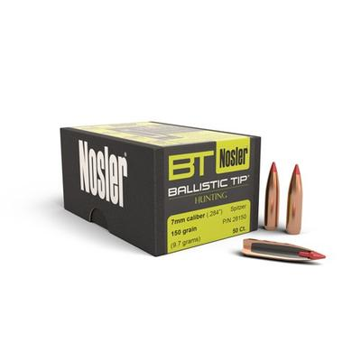 7MM BALL-TIP HUNTING 150 GR