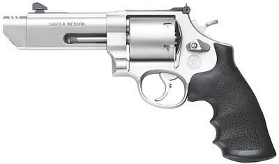 44MAG M-629 PERF. V-COMP 4BBL
