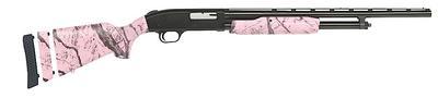 20GA M-500 22 BBL PINK STOCK