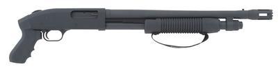 12GA M-500 CRUISER 18BBL