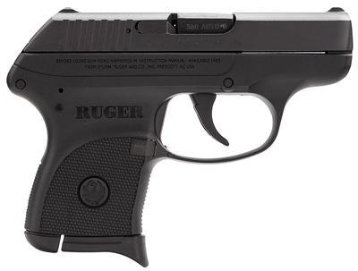 380ACP LCP BLACK 2.75BBL