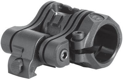 1 INCH 5 POSITION MOUNT QCK REL