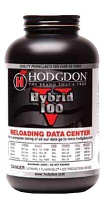 HYBRID 100V 1 LB POWDER