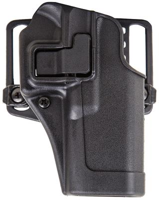 TAURUS JUDGE 2.5 SERPA RH BLK