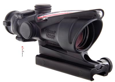 4X32 ACOG RED CHEVRON 223 BDC