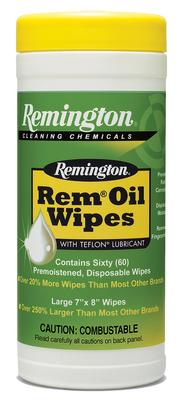 REM OIL WIPES 60CNT
