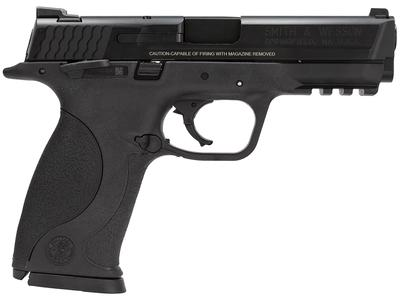 9MM MP9 W/THUMB SAFETY BLACK