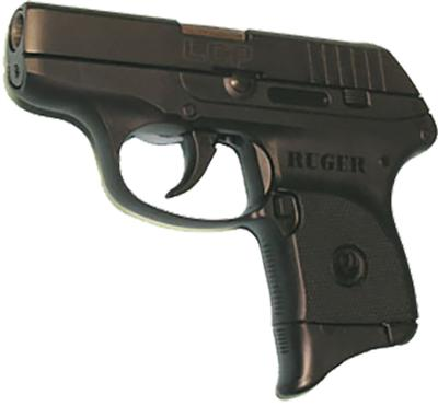 RUGER LCP GRIP EXTENSION