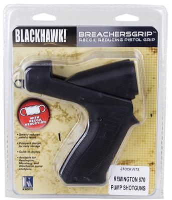 BREACHERS STOCK MOSSBERG 500