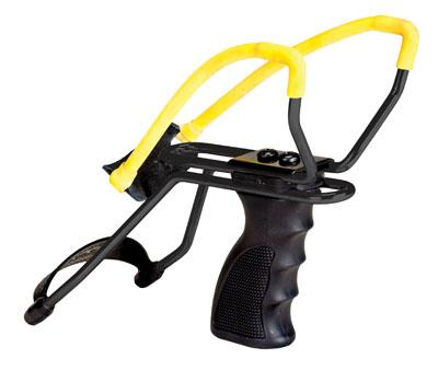 Powerline P51 Slingshot