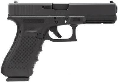 40S+W M-22 GEN-4 4 BLACK