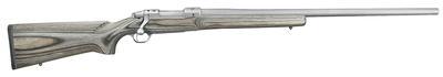 6.5 CREEDMOOR M77 VARMINT TARGET