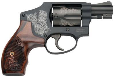 38SPC M-442 1.875 W/CASE