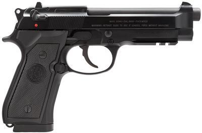 9MM 92A1