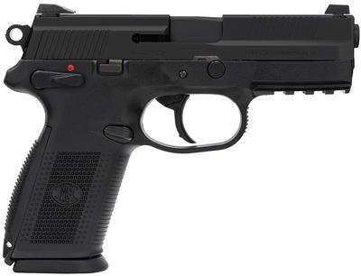 9MM FNX-9 BLACK FINISH