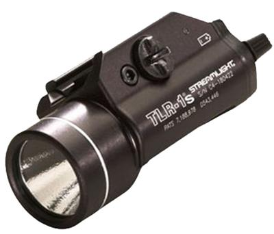 TLR-IS RAIL MNT LED FLASHLIGHT
