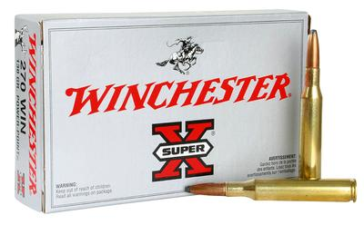 270WIN SUPER-X 130GR POW-PNT