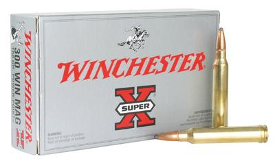 300 WIN SUPER-X 180 GR POW-PNT