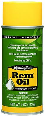 REM OIL 4 OUNCE SPRAY