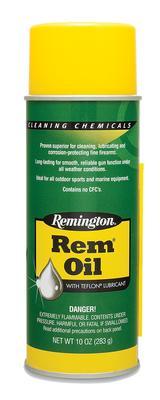 10 OZ REM OIL AEROSOL W/TEFLON