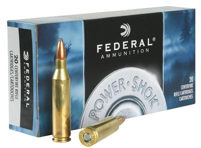 243WIN POWER-SHOK 80GR SFT
