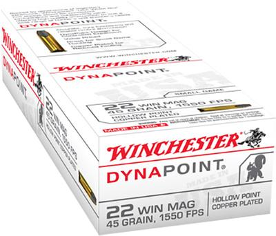 22MAG 45GR DYNAPOINT