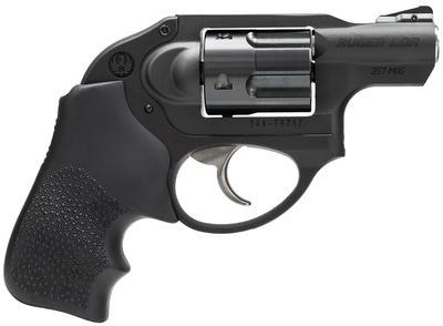 357MAG LCR BLACK 1.8 BBL
