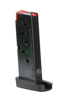 380ACP PT-738 6RND MAGAZINE