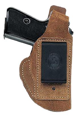 GLOCK 17 IWB HOLSTER RH NATURAL